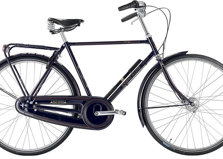 Raleigh Tourist de Luxe 5 gear