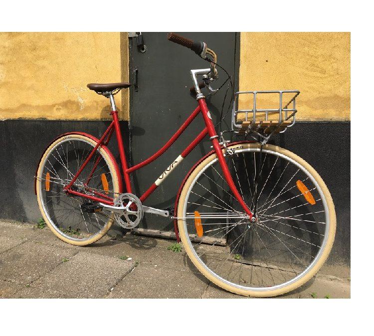 Viva legato Dame 7 gear