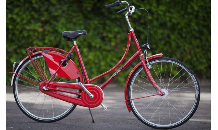 Dame 3G rød (1)