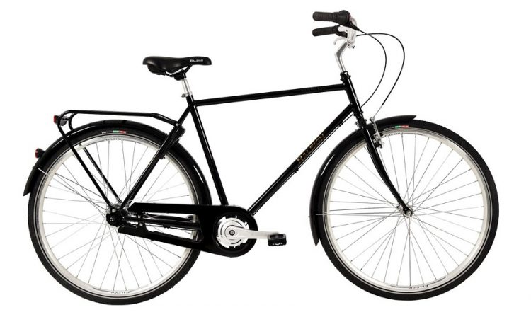 Raleigh Darlington Herre Nexus 3g
