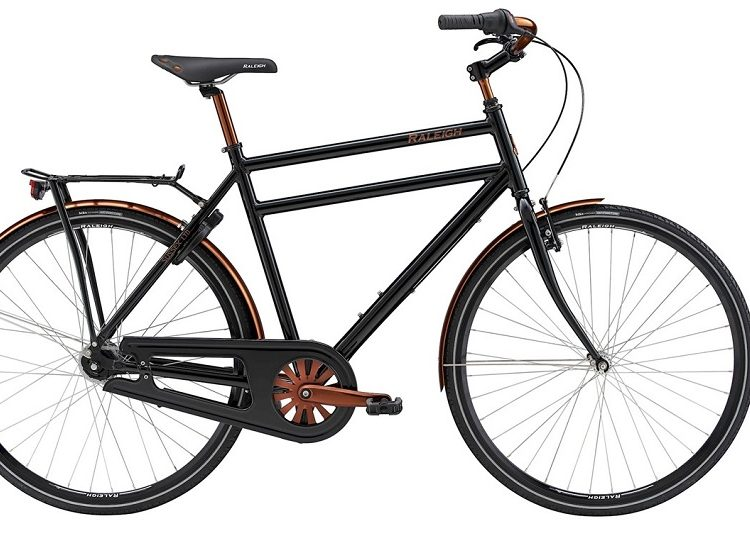 Raleigh Sussex Herre Nexus 7g