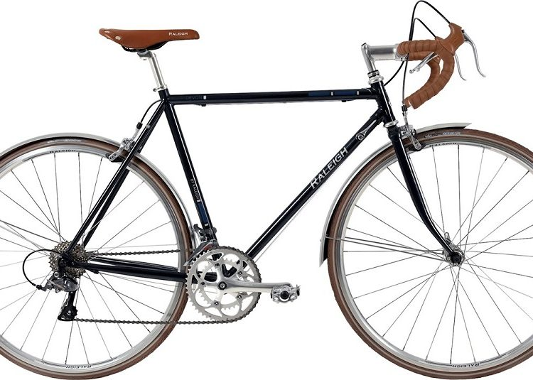Raleigh Devon Road Herre Claris 16g