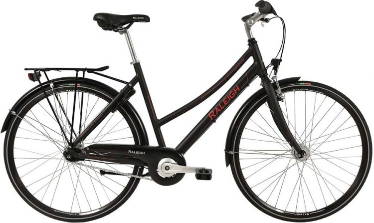Raleigh Sprite Bend Dame Nexus 7g