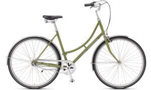 BIXBY classic Lady Green