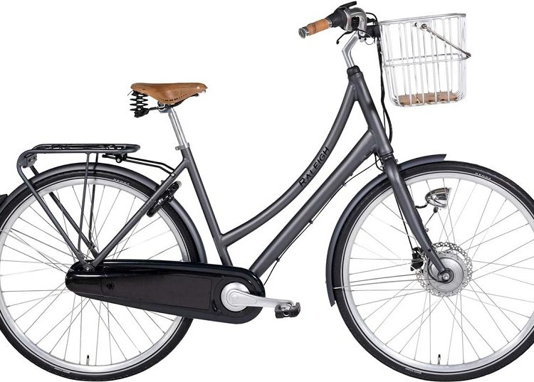 Raleigh Essex E Dame 5 LED