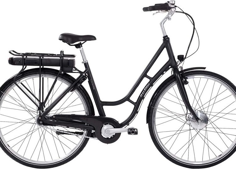 Raleigh Darlington ELCYKEL 5 LED