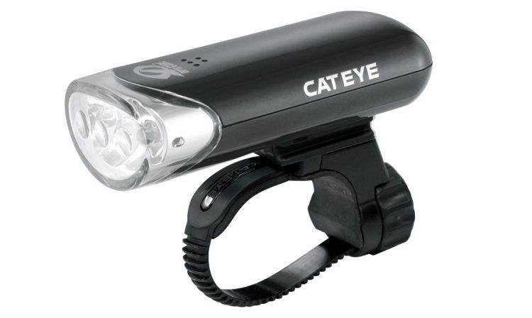 Forlygte Cateye HL-EL135N