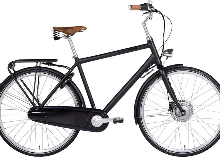Raleigh Essex E Herre 5 LED