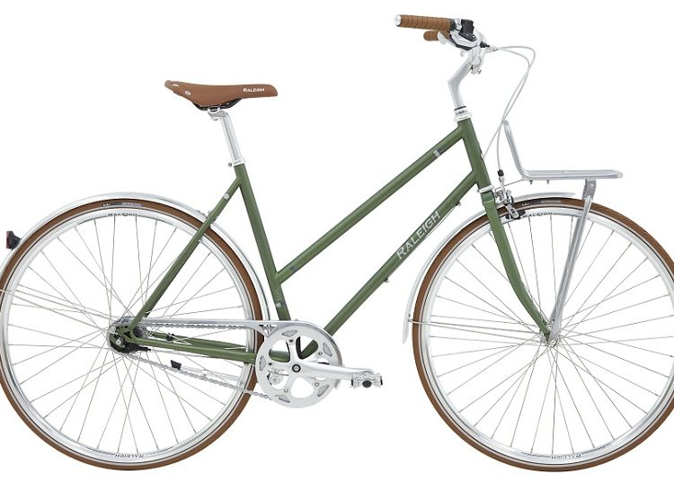 Raleigh Yate Cargo Dame