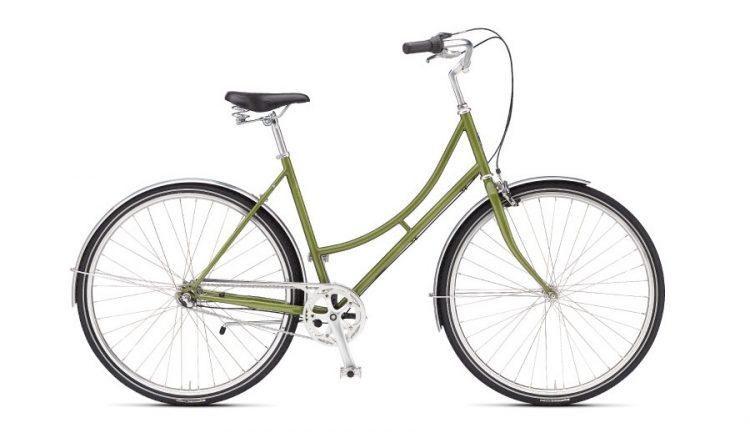Bixby Classic Lady - New Green 2020