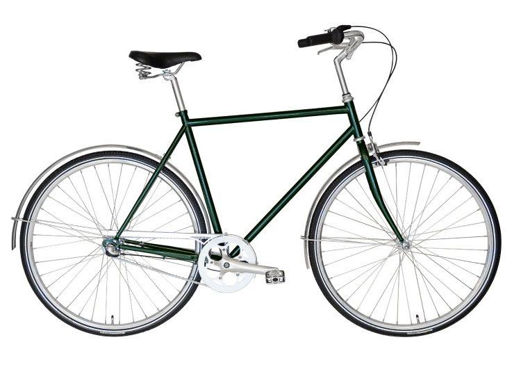 Detour Sport Vintage - Esmerald Green 2020
