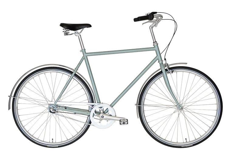 Detour Sport Vintage - Grey Blue 2020