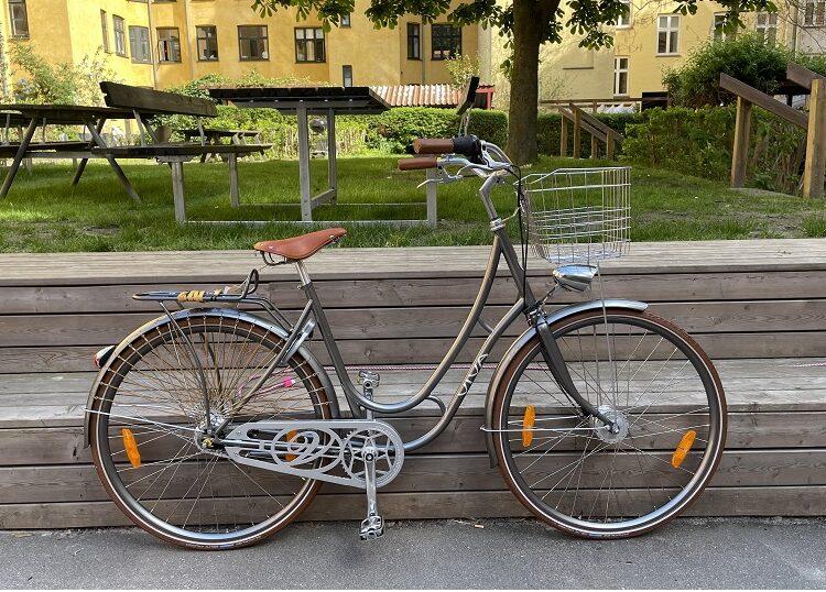 VIVA Juliett GRÅ 7GEAR